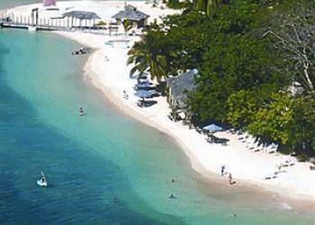 Hotel Hideaway Island, Mele Bay, Hotel Hideaway Resort****