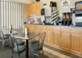 Hotel Whithorn, 1717 Gordon Avene, Super 8 The Pas