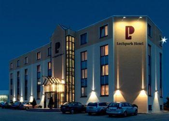 Hotel Untermeitingen, Lagerlechfelder Str. 28, Hotel Lechpark