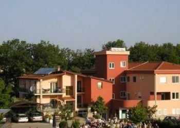 Hotel Federacija Bosna i Hercegovina, E73, Villa Via Pacis