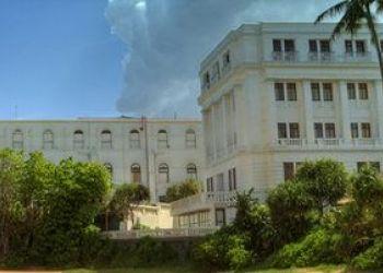 100 Hotel Road, 10370 Dehiwala-Mount Lavinia, Hotel Mount Lavinia****