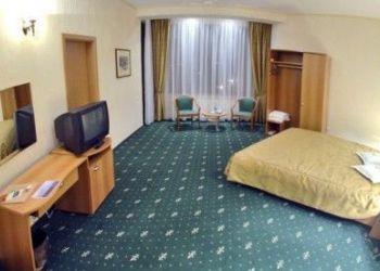 Bld. Mihail Saulescu 149, Predeal, Hotel Piemonte