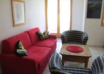 Wohnung Ulrichen, Neuland 1-3, Akelei