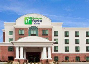 1201 Christiana Rd, Delaware, Holiday Inn Express Wilmington-Newark