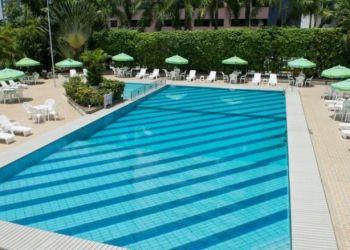 Av Antonio Carlo Magalhaes 711,, 41825-000 Salvador, Hotel Fiesta Bahia