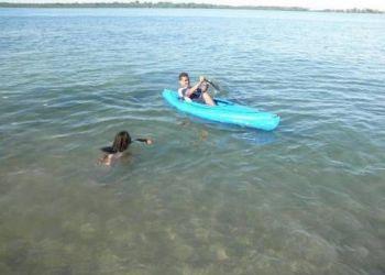 Apartamento Buala, Isabel Province, Maringe Lagoon Lodge
