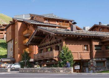 Hotel Tignes, Le Val Claret, Hotel L'Ecrin du Val Claret***