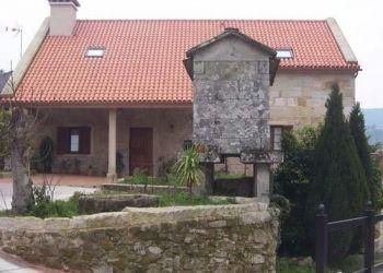 36110 Campo Lameiro, Rustic House Casa Manteiga