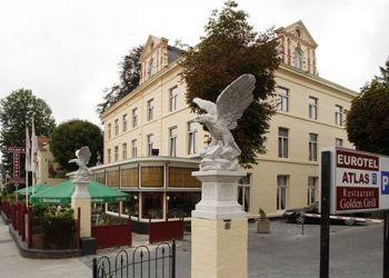 Nieuweweg 7, 6301 ES Valkenburg, Hotel Atlas Eurotel***