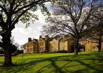 Hollins Hill, Baildon, England, Marriott Hollins Hall & Country Club