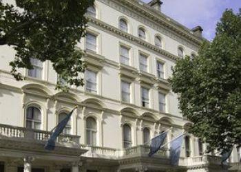 Hotel Gibraltar, 1 Boyd St, Queens Hotel