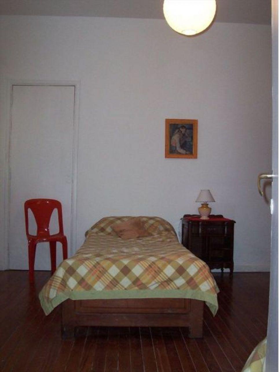 Carlos: Tengo piso compartido, Gran Buenos Aires Zona Norte