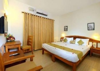 Hotel Kochi, Near Fort Kochi Bus Stand,KB Jacob Road, Abad Pepper Route