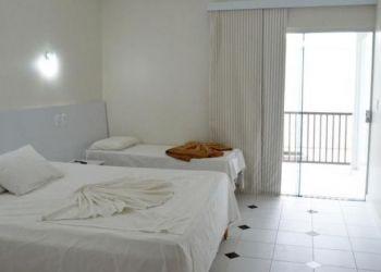 Hotel AFOGADOS DA INGAZEIRA / PE, RUA SEVERINO NOGUEIRA BARROS, 125, HOTEL BROTAS
