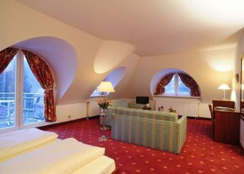 Hotel Timmendorfer Strand, Strandallee 50, Hotel Villa Gropius****