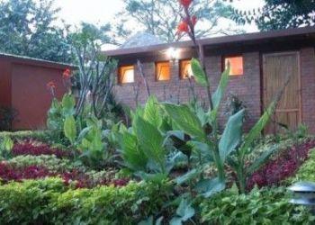 Pensão Kigali, No 7 Street 29, Inn Heaven