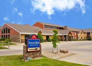 310 Centennial St, South Dakota, AmericInn of Aberdeen