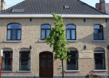 Privatunterkunft/Zimmer frei Staden, Vredestraat 26 8840 Staden, Huize Porteman
