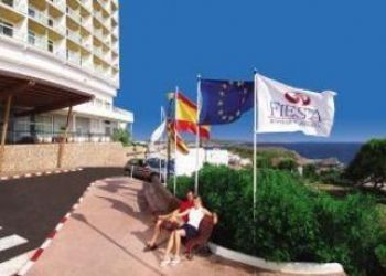 Hotel Arenal d'en Castell, Arenal D'En Castell, Hotel Fiesta Castell Playa