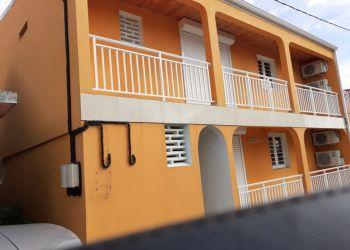2 bedroom apartment Le vauclin, 2 bedroom apartment for rent