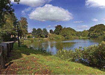 Hotel Chorley, Park Hall Road,, Hotel Best Western Park Hall***