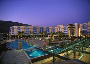 Hotel Loutraki-Agioi Theodoroi, 48 Posidonos Street, Hotel Club Loutraki****