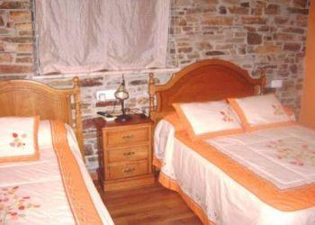 Hotel Ribadeo, Villaframil, El Pinar
