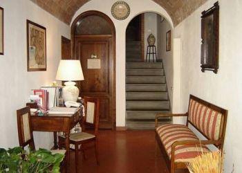 Wohnung Certaldo, Località Case Nuove 77, Casachianti