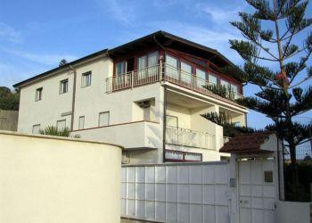 Via Caterina d'Altavilla 35, 92100 Giarra, Bed and Breakfast Oceano & Mare