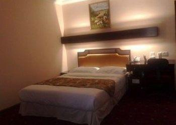 Hotel Bandar Lampung, Jln Kamboja No 1-2a, Kebon Jeruk, Bukit Randu Hotel & Restaurant