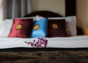 Hotel Luang Prabang, Ban Hoxieng PO.Box 1066, Villa Le Tamtam Hotel