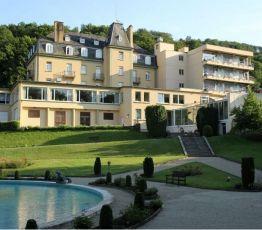 1 Route De Berdorf, 6409 Echternach, Hotel Bel Air****