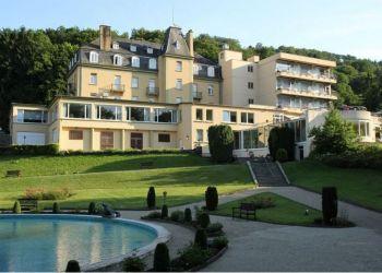 Hotel Echternach, 1 Route De Berdorf, Hotel Bel Air****