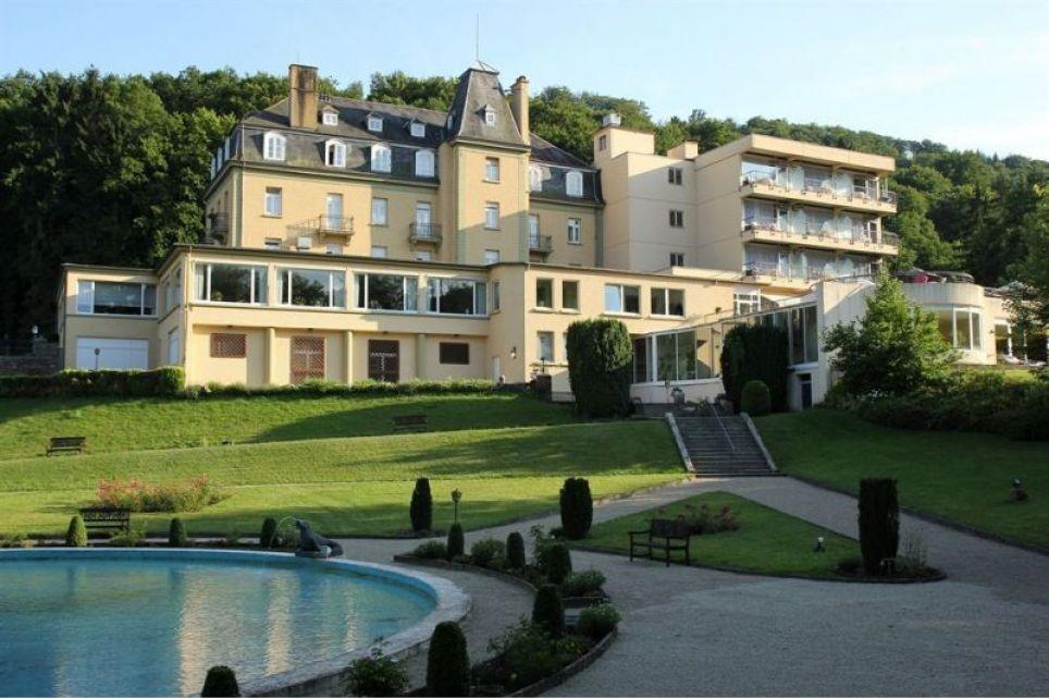 Hotel Bel Air****, 1 Route De Berdorf, 6409 Echternach