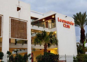 Hôtel Eilat, Northern Shore, Hotel Leonardo Club Eilat****