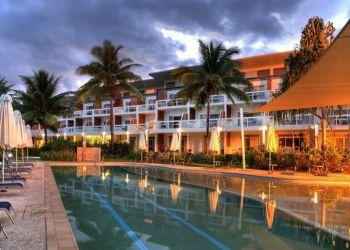 Apartment Nadi, Denarau Island, Apartment Golf Terrace***