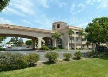984 W. Ventura Blvd., 93010 Springville, Quality Inn & Suites Camarillo