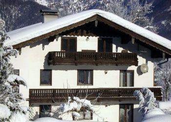 Privatunterkunft/Zimmer frei Aigen-Voglhub, Lindau 7, Witzelsteiner
