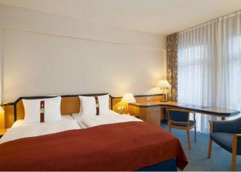 Hotel Hamburg, Billwerder Neuer Deich 14, Hotel Holiday Inn Hamburg****
