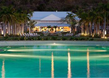Hotel Anse Marcel, Anse Marcel, Hotel Radisson St. Martin Resort Marina & Spa****