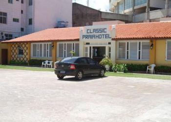 AV LITORÂNEA, 1185, 65076-170 SÃO LUÍS / MA, CLASSIC PRAIA HOTEL
