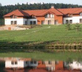 Domanín 127, Bystrica nad Pernstejn, Sportovní a rekreační areál Borovinka