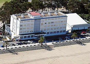 Avda. Americas, 57, E-15172 Oleiros, Hotel Rias Altas***