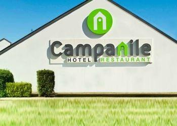 Route de la Bassee, 62300 Cambrin, Campanile - Lens