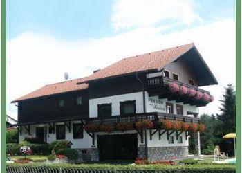 Riesstrasse 204, 8020 Graz, Pension Rosina