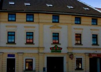 Pension Spišské Podhradie, Mariánske nám. č.33, Pekný penzión Pacák v centre historického mesta