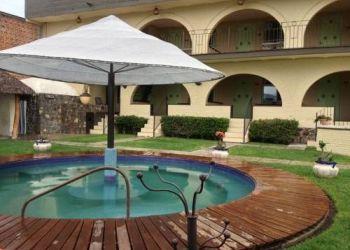 Hotel San Juan Cosalá, Avenida La Paz, Termal Cosalá Hotel Spa