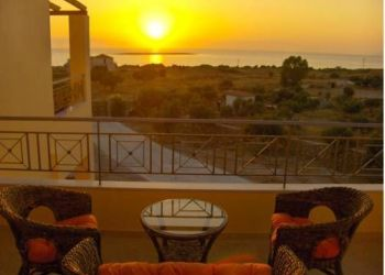 Hotel Elafónisos, Kato Nisi - Panagia, Elafonisos Diamond Resort