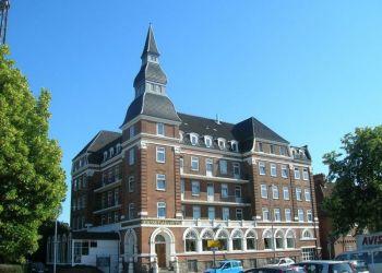 Hotel Odense, Østre Stationsvej 24, Hotel Milling Plaza****