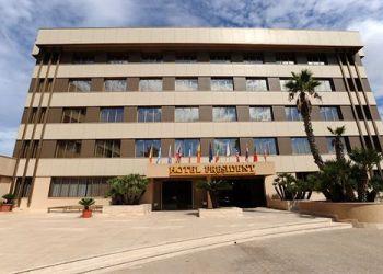 Hotel Marsala, Via Nino Bixio 1, Hotel President
